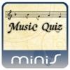 Music Quiz (XSX) game cover art