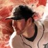 Major League Baseball 2K12 artwork