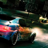 Need for Speed: Carbon - Own the City (PSP) game cover art