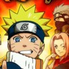 Naruto: Ultimate Ninja Heroes (PSP) game cover art