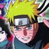Naruto Shippuden: Kizuna Drive artwork