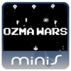 Ozma Wars (XSX) game cover art