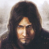 Prince of Persia: Revelations (PSP) game cover art