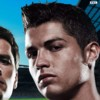 Pro Evolution Soccer 2008 (PSP) game cover art
