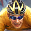 Pro Cycling Manager/Tour de France 2008 (PSP) game cover art