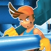 Pipe Mania (PSP) game cover art