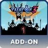 Patapon 3: Mission Pack 1 artwork
