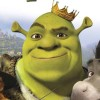 Shrek the Third (PSP) game cover art