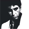 Scarface: Money. Power. Respect. artwork