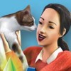 The Sims 2: Pets (PSP) game cover art