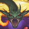 Salamander Portable (PSP) game cover art
