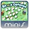 Sheep Defense (XSX) game cover art