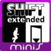 Shift Extended artwork