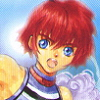 Tales of Eternia (PSP) game cover art