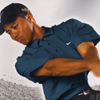 Tiger Woods PGA Tour 06 (PSP) game cover art