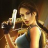 Tomb Raider: Anniversary (PSP) game cover art