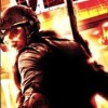 Tom Clancy's Rainbow Six: Vegas (PSP) game cover art