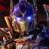 Transformers: Revenge of the Fallen (XSX) game cover art