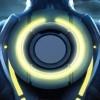 TRON: Evolution (XSX) game cover art
