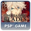 Unchained Blades (XSX) game cover art