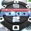 World Championship Poker 2: Featuring Howard Lederer (PSP) game cover art