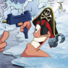 Worms: Open Warfare 2 (PSP) artwork