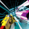 Wipeout Pulse (PSP) game cover art