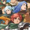Ys Seven (PSP) game cover art