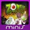 Zombie Tycoon (XSX) game cover art