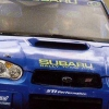 Colin McRae Rally 2005 artwork