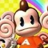 Super Monkey Ball artwork