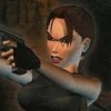 Tomb Raider Starring Lara Croft artwork
