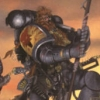 Warhammer 40,000: Glory in Death artwork