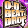 0-D Beat Drop (X360) game cover art