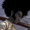 Afro Samurai artwork