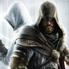 Assassin's Creed: Revelations (X360) game cover art