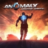 Anomaly: Warzone Earth artwork