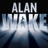 Alan Wake: The Writer artwork