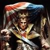 Assassin's Creed III: The Tyranny of King Washington - The Betrayal artwork