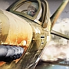 Blazing Angels: Squadrons of WWII (X360) game cover art