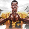 BCFx: The Doug Williams Edition (X360) game cover art