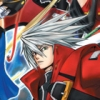BlazBlue: Calamity Trigger (X360) game cover art