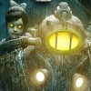 BioShock 2 artwork