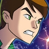 Ben 10: Alien Force - The Rise of Hex artwork