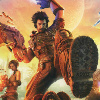 Bulletstorm artwork