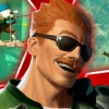 Bionic Commando Rearmed 2 artwork