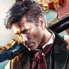 BioShock Infinite artwork