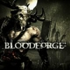 Bloodforge (X360) game cover art