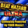 Beat Hazard Ultra (XSX) game cover art