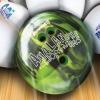 Brunswick Pro Bowling (XSX) game cover art